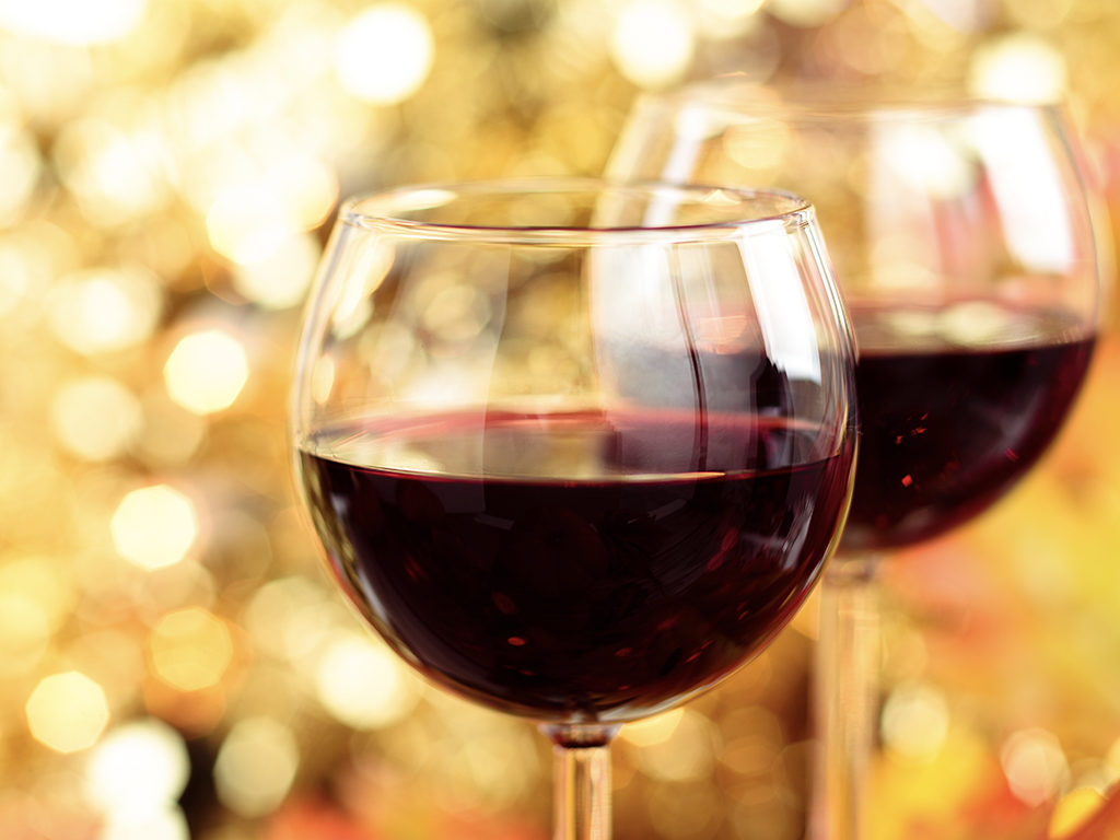 Thanksgiving Wines, Beaujolais Nouveau and a Balthazar of Barbera