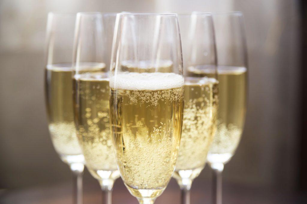Champagne Season