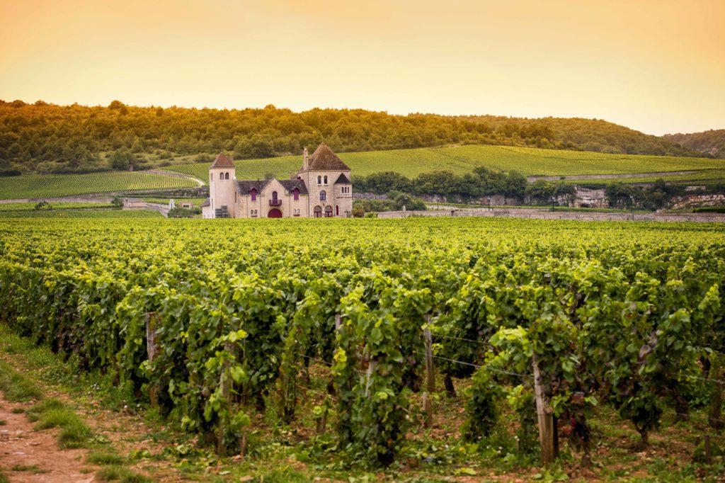 A Burgundian Restaurant Week