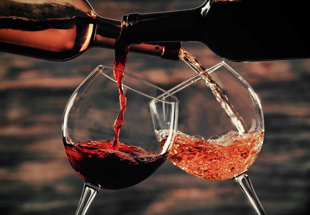 Three Shades of Pinot Noir
