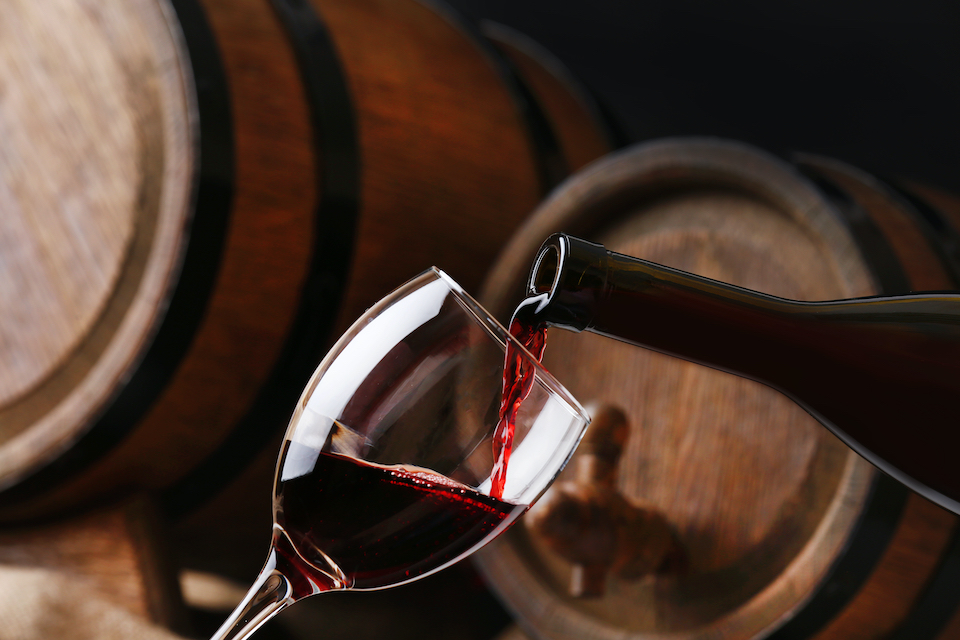 Pretend It's Not Summer With Robust Italian Reds   7/19 – 7/25/21