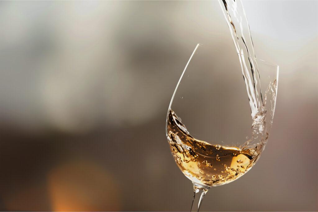 Classic Colossal Chardonnay   5/25 –  5/30/21