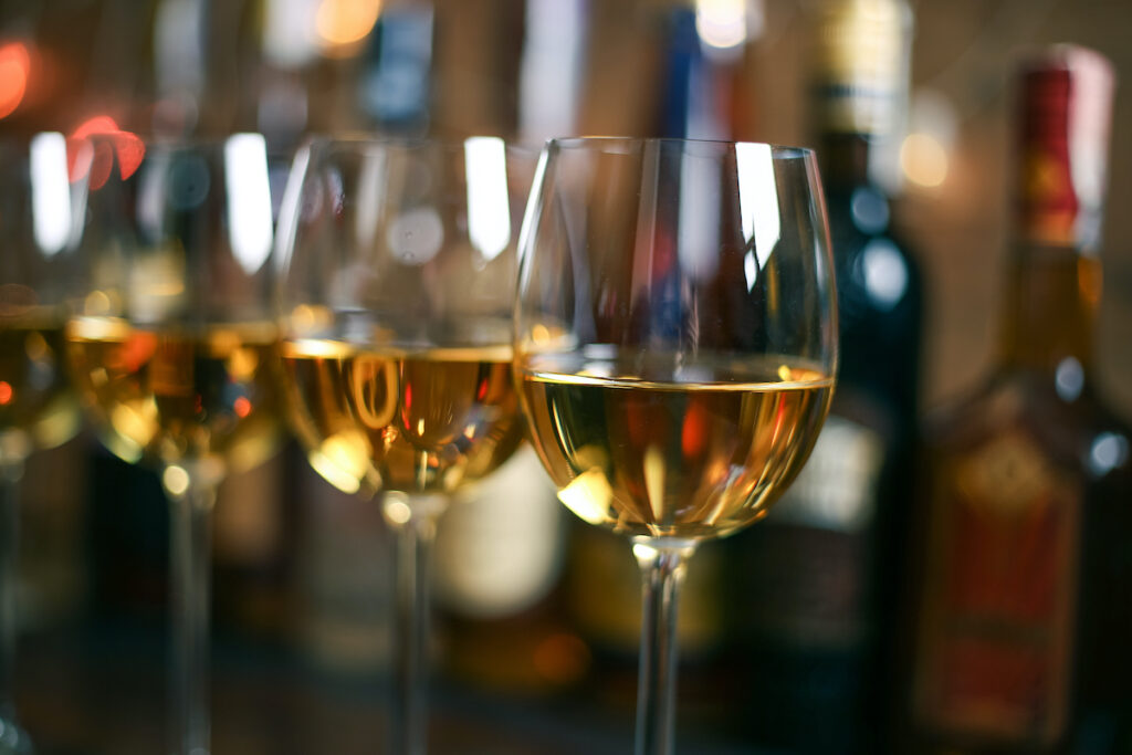 Beat the Heat and Humidity with Rosé and Chardonnay   7/13 – 7/18/21